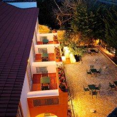 Отель Casa Das Senhoras Rainhas балкон