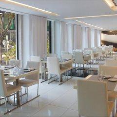DoubleTree by Hilton Hotel Lisbon - Fontana Park питание фото 3