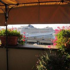 Отель La Terrazza Sul Porto Италия, Генуя - отзывы, цены и фото номеров - забронировать отель La Terrazza Sul Porto онлайн фото 9