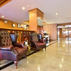 Отель Dynasty Inn Pattaya интерьер отеля фото 3