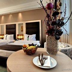 Отель Holiday Inn Belgrade Сербия, Белград - отзывы, цены и фото номеров - забронировать отель Holiday Inn Belgrade онлайн в номере фото 2