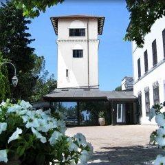 Hotel La Torre Монтекассино фото 7
