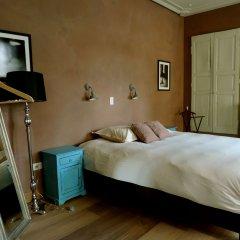 Отель Saint-Sauveur Bruges B&B комната для гостей фото 2