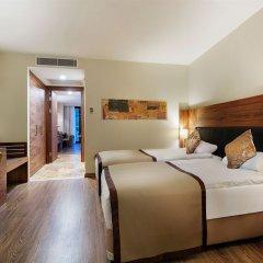 Отель Nirvana Lagoon Villas Suites & Spa комната для гостей фото 3