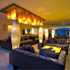 Отель Secrets Aura Cozumel - All Inclusive интерьер отеля фото 2