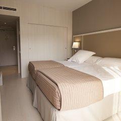 Отель Estival Centurion Playa сейф в номере