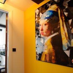 Отель JOZ suites in centre of Amsterdam Нидерланды, Амстердам - отзывы, цены и фото номеров - забронировать отель JOZ suites in centre of Amsterdam онлайн фото 9