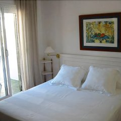 Отель Antonios House комната для гостей фото 4