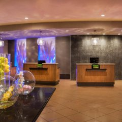 Отель The Westin Las Vegas Hotel & Spa США, Лас-Вегас - отзывы, цены и фото номеров - забронировать отель The Westin Las Vegas Hotel & Spa онлайн интерьер отеля фото 2
