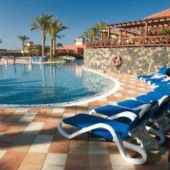 Отель Occidental Jandia Mar бассейн