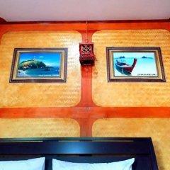 Отель Wonderful Resort Ланта интерьер отеля фото 3
