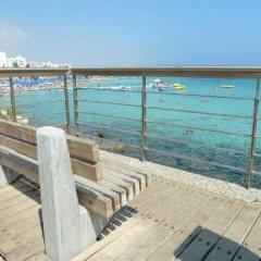 Отель Villa Centrum Кипр, Протарас - отзывы, цены и фото номеров - забронировать отель Villa Centrum онлайн балкон