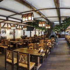 Парк-отель Новый век Энгельс питание фото 2