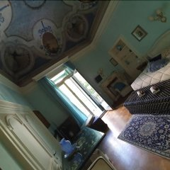 Отель B&B Le Suites di Jò Италия, Бари - отзывы, цены и фото номеров - забронировать отель B&B Le Suites di Jò онлайн интерьер отеля фото 2