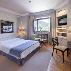 Отель Parador de Vielha комната для гостей