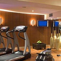 Отель Warwick Brussels фитнесс-зал фото 2