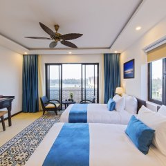 Отель Cilantro Villa комната для гостей фото 2