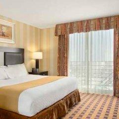 Отель Embassy Suites by Hilton Minneapolis Airport США, Блумингтон - отзывы, цены и фото номеров - забронировать отель Embassy Suites by Hilton Minneapolis Airport онлайн комната для гостей фото 4