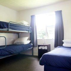 Отель Whanganui River Top 10 Holiday Park комната для гостей фото 4