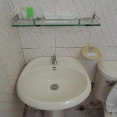 M & T Hotel Далат ванная