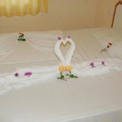 Linda Apart Hotel ванная фото 2