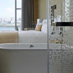 Отель Langham Place Guangzhou Гуанчжоу ванная