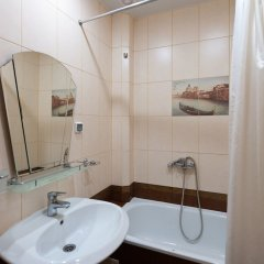 Шарм Отель ванная фото 4