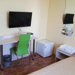 Гостиница Мини-отель Причал в Калуге 14 отзывов об отеле, цены и фото номеров - забронировать гостиницу Мини-отель Причал онлайн Калуга удобства в номере фото 2