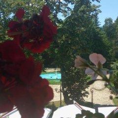 Park Hotel Izvorite Сливен бассейн