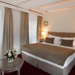 Отель Madeleine Plaza Париж комната для гостей фото 5