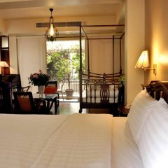 Отель Sourire@Rattanakosin Island