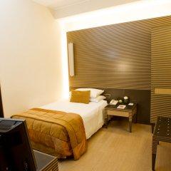 Hotel Dei Cavalieri 4* Стандартный номер с различными типами кроватей фото 20