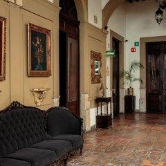 Отель Casa Pedro Loza Мексика, Гвадалахара - отзывы, цены и фото номеров - забронировать отель Casa Pedro Loza онлайн помещение для мероприятий фото 2