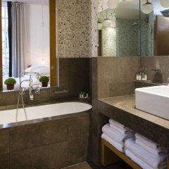 Отель Pershing Hall Париж ванная фото 2