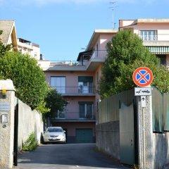 Отель Il Mare Sotto Al Cuscino Генуя парковка