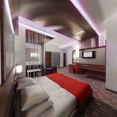 Park Hotel Diament Zabrze/Gliwice комната для гостей