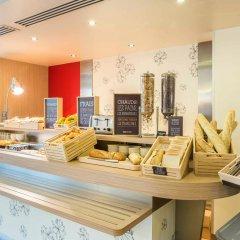 Отель Ibis Paris Vanves Parc des Expositions питание
