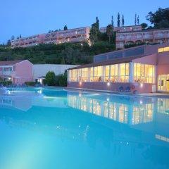 Отель Panorama Sidari бассейн
