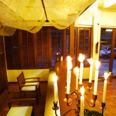Отель Siamese Views Lodge Бангкок питание