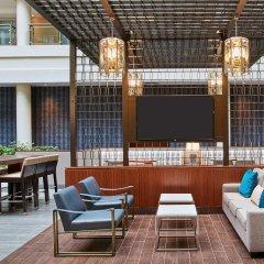 Отель Embassy Suites by Hilton Washington D.C. Georgetown США, Вашингтон - отзывы, цены и фото номеров - забронировать отель Embassy Suites by Hilton Washington D.C. Georgetown онлайн интерьер отеля