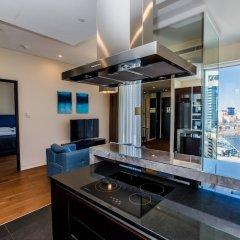 Апартаменты Diamond Apartments в номере фото 4