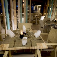 Отель Vista Sol Punta Cana Beach Resort & Spa - All Inclusive Доминикана, Пунта Кана - 1 отзыв об отеле, цены и фото номеров - забронировать отель Vista Sol Punta Cana Beach Resort & Spa - All Inclusive онлайн питание фото 2