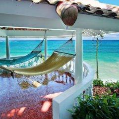Отель Quadrille, Silver Sands 4BR пляж фото 2