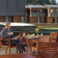 Отель Euphoria Club Hotel & Spa Болгария, Боровец - 1 отзыв об отеле, цены и фото номеров - забронировать отель Euphoria Club Hotel & Spa онлайн питание фото 2