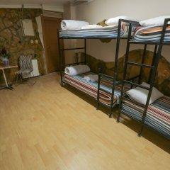 The Macan Hostel детские мероприятия