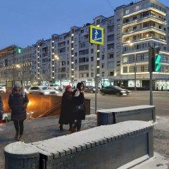 Гостиница Apartmenty Uyut Klassika городской автобус