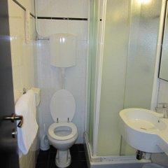 Hotel Lombardi ванная