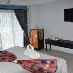 Отель UD Pattaya удобства в номере