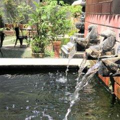 Отель Timila Непал, Лалитпур - отзывы, цены и фото номеров - забронировать отель Timila онлайн бассейн