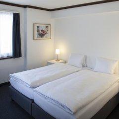 Отель Alte Post Швейцария, Давос - отзывы, цены и фото номеров - забронировать отель Alte Post онлайн комната для гостей фото 5
